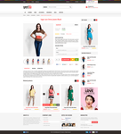 Veridu Multipurpose eCommerce PSD Template by mysticthemes