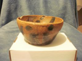 Cereal Bowl by FlareonRocks