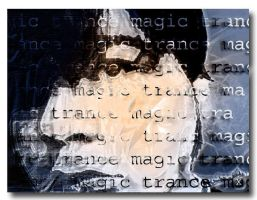 Magick Trance by Xinoir