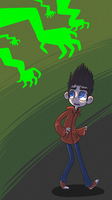 ParaNorman by DreamerMB