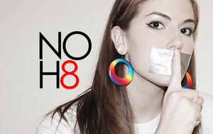 NOH8 - Rachel: Second Shot by sakura-haruko