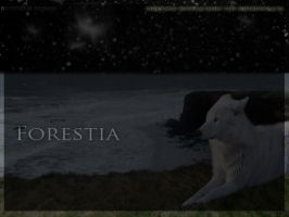 Forestia by oceancoralgraphics