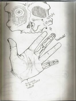Hand5 by CP-spayce
