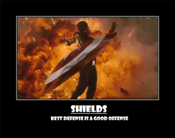 Motivational - Shields by Rassilon001