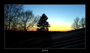 From a roof by Danell