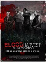 Blood Harvest Bills Redemption by PhobosBFG