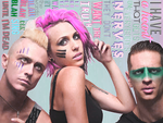 nerves   icon for hire by t0nightalive