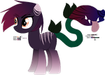 Plant pony adopt - OPEN by TRASHYADOPTS
