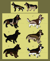 Adoption Page ME L1 CLOSED by WolfbanesAdopts
