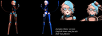MMD Model Porygon Gijinka by WildRose18