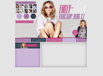 ORDERED DESIGN // emily-vancamp.blog.czp by victoriaharin