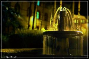 Fountain by AnimaSoucoyant