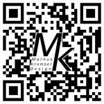 QR-Code - MK Design Official Facebook page by PunksterPL