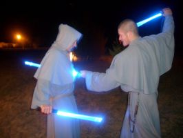 Friar or Jedi? by Tranquil-Inspiration