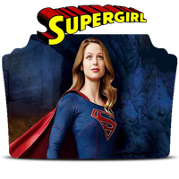 Supergirl by Halo296