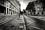 My Sweet Shadow Paris by xMEGALOPOLISx