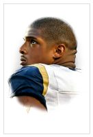 Michael Sam by kenernest63a