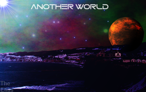 Another World by TheElias