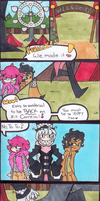 May part 2 / His Return by TheOutsanityShoppe