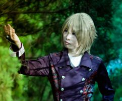 Hakuouki- Moonlight shadow by studioK2