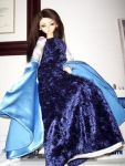 Danielle Complete Gown by LadySaishan