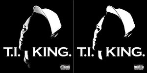 T.I KING Vectorize by HiR0SHIMA
