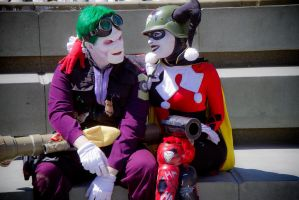 Wondercon 2013 - Enamored by Enasni-V