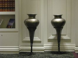 Vases Stock - I by Walking-Tall