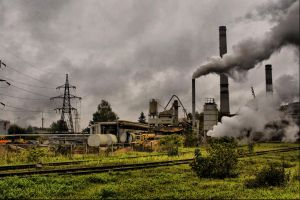 Industrial Moment by nordievind