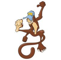Georges Monkey Wrench by whoiscid