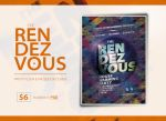 The Rendezvous Party Flyer PSD by MaxieLindo