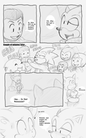 Sonic Got Amy Pregnant Pg 28 by sonicxamy09