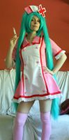 Miku Love Colored Ward - Preview by xAtashix