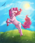 Fill my Heart with Sunshine by SabreBash