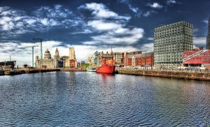 Albert Dock 1 by spr33