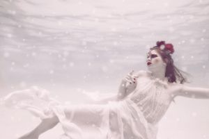 Wintergarden by BethMitchell