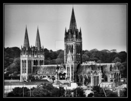 Truro Cathedral.... by Pjharps