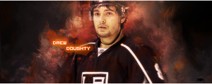 Drew Doughty - PS by MRomanos