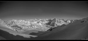 towards the mountains by stetre76