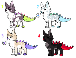 Auction adopts - closed by Flaamez-Adopts
