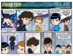 Ensign Two: The Wrath of Sue 08 by kevinbolk