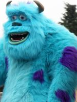 Sulley by Gratian-Grime