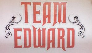 Team Edward by Meylaite