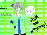 Ask me anything xD by xYoriChanx