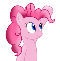 Pinkie Pie by RainbowJET
