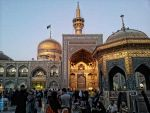 Imam Reza Holy shrine by Faiza-photography