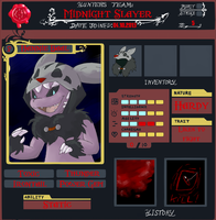 Team Midnight Slayer by Furgemancs