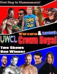UWCL Crown Royal preview by ChrisChaos369