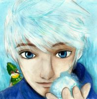 Jack Frost by Loveless-Ryko