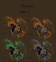 MB Horronis by Asura1